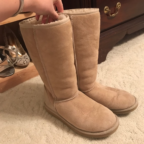 UGG Shoes | Classic Tall Ugg Boots In